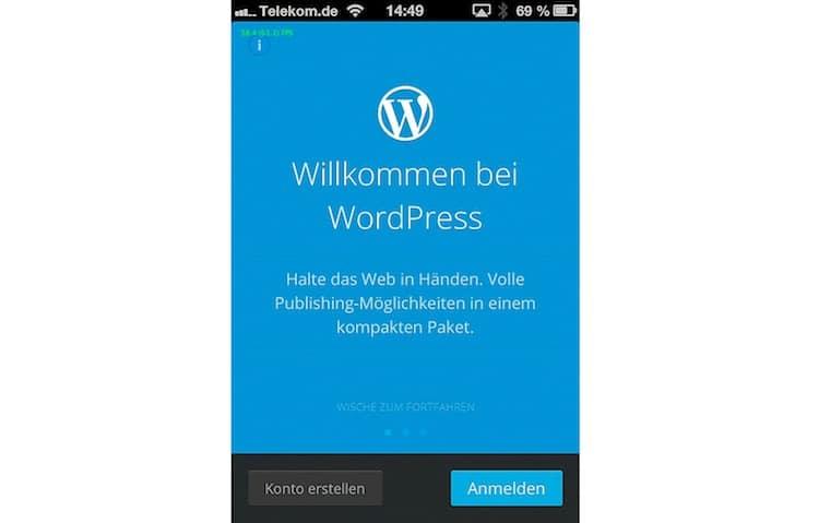 beitragsbild_iphone_app_wordpress, (Foto copyright - Frank Weber - Berlin - www.fotologbuch.de)