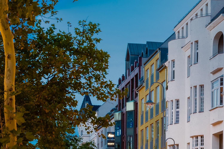 Ausschnitt 03 Panorama Berlin Schlosstrasse, (Foto copyright - Frank Weber - Berlin - www.fotologbuch.de)