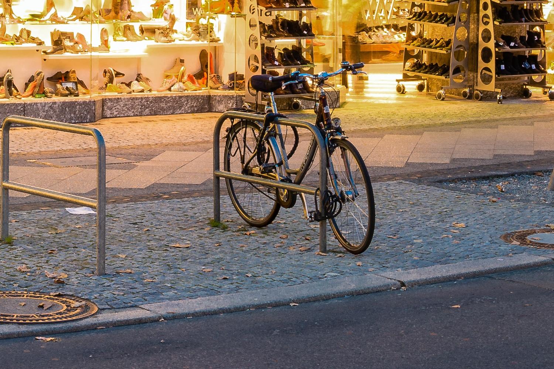 Ausschnitt 04 Panorama Berlin Schlosstrasse, (Foto copyright - Frank Weber - Berlin - www.fotologbuch.de)