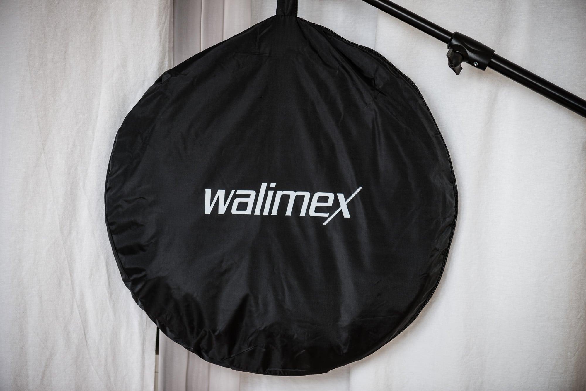 Mein Kurztest Walimex Pro 5in1 Faltreflektor, (Foto copyright - Frank Weber - Berlin - fotologbuch.de)