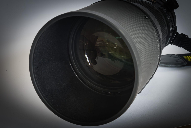 Nikon AF-S 300mm 2.8G VR2, (Foto copyright - Frank Weber - Berlin - fotologbuch.de)