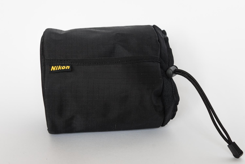 Nikon AF-S 300mm 2.8G VR2 - Frontschutztasche, (Foto copyright - Frank Weber - Berlin - fotologbuch.de)