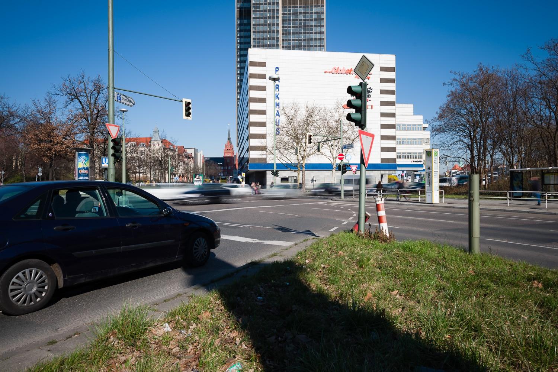 Mit Graufilter 64x, Zeit 1/3s, (Foto copyright - Frank Weber - Berlin - fotologbuch.de)