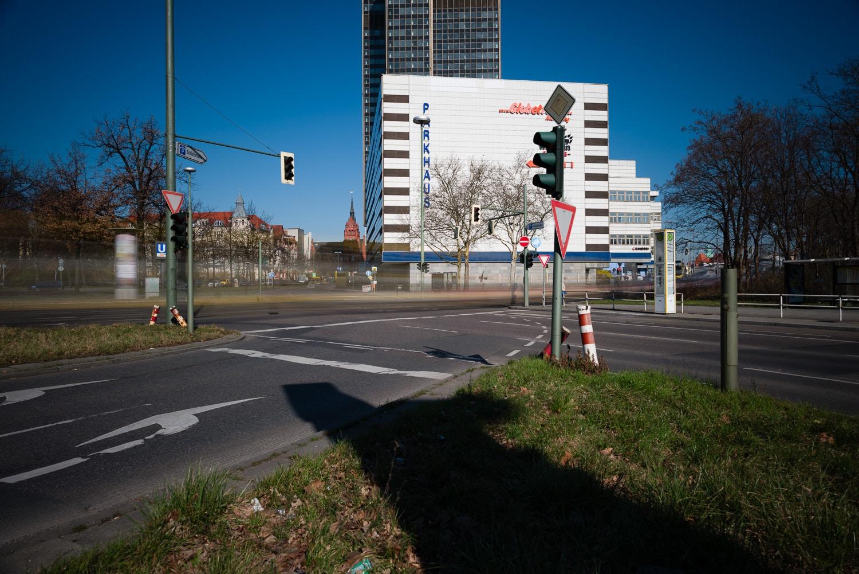 Mit Graufilter 1000x + 4x, Zeit 13s, (Foto copyright - Frank Weber - Berlin - fotologbuch.de)