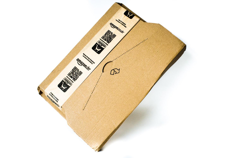 Amazon Service Neulieferung, (Foto copyright - Frank Weber - Berlin - fotologbuch.de)