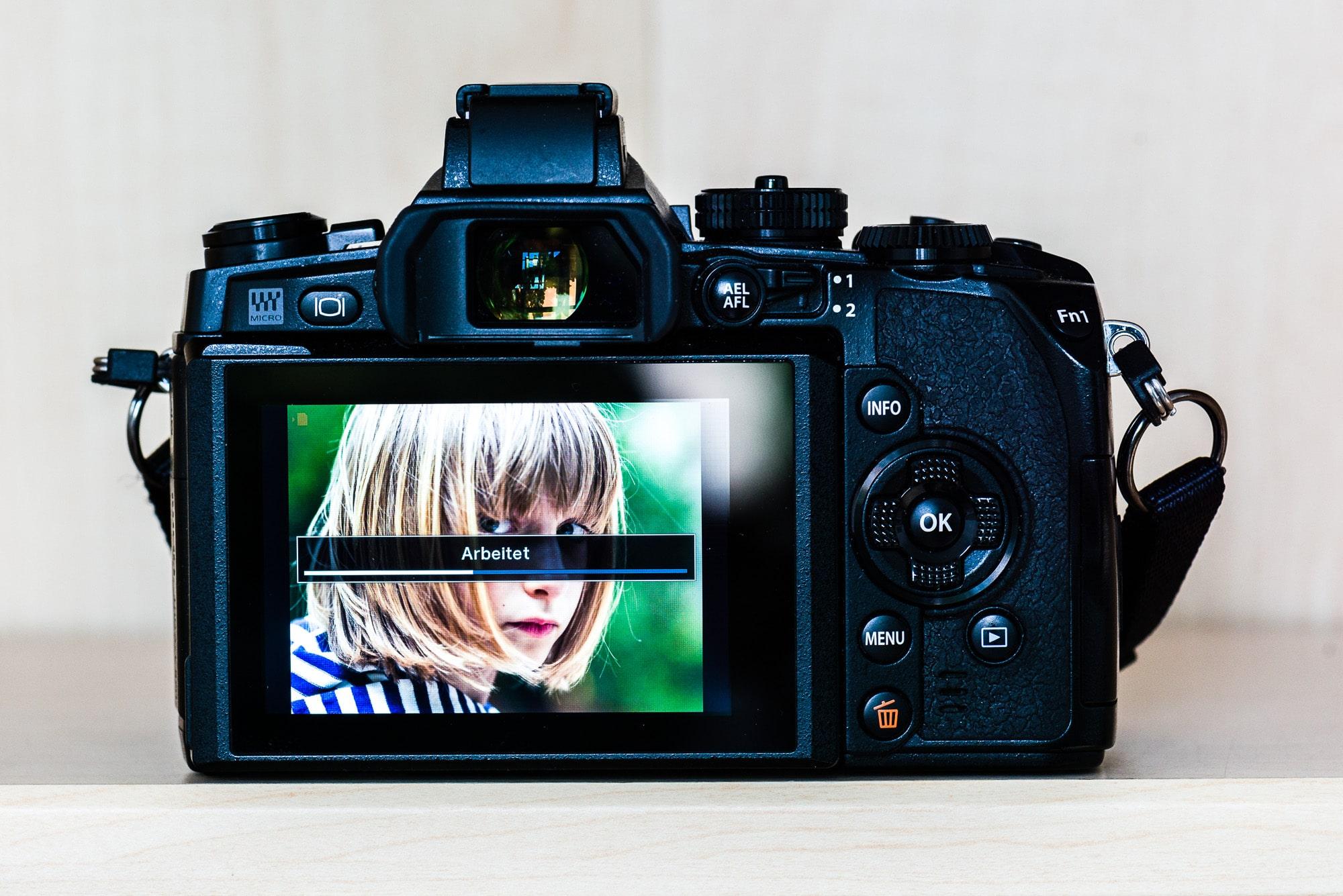 RAW Edit OM-D EM1, ART BKT, Filter anwenden, (Foto copyright - Frank Weber - Berlin - fotologbuch.de)