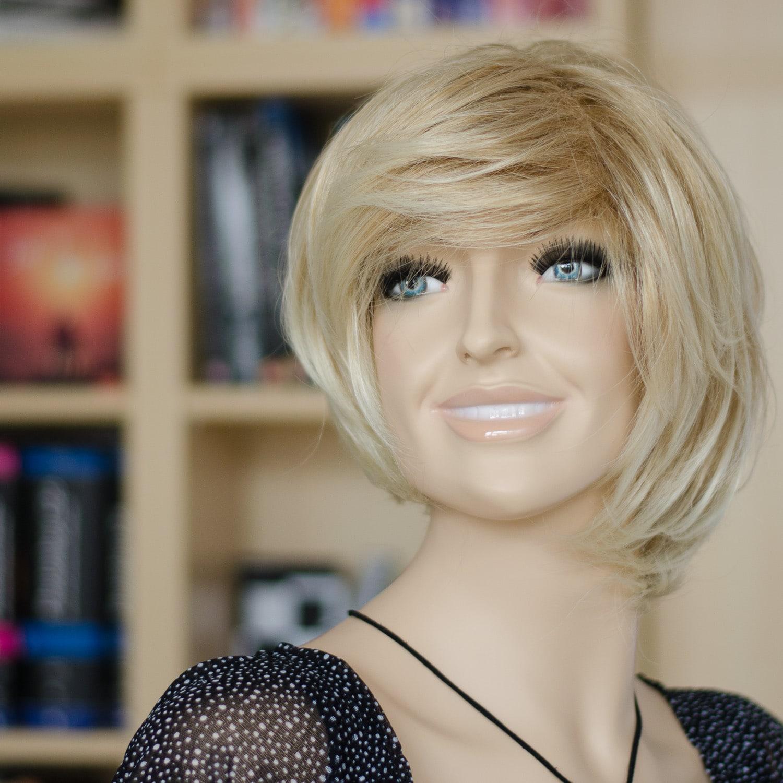 Debby Portrait mit Festbrennweite - Blende 1.8, (Foto copyright - Frank Weber - Berlin - fotologbuch.de)