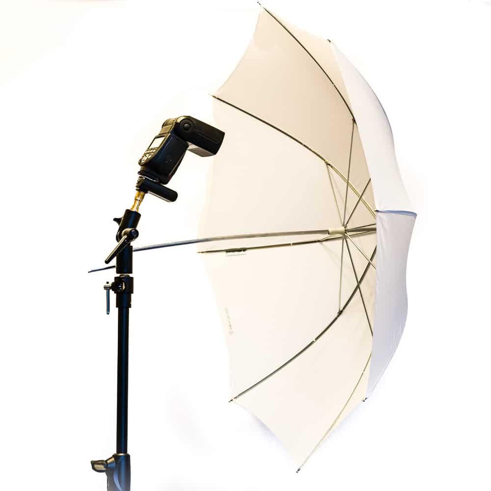 Konstruktion mit Durchlichtschirm, (Foto copyright - Frank Weber - Berlin - fotologbuch.de)