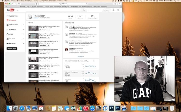 Neue Video Tutorial Serie – Fotologbuch lernt Photoshop