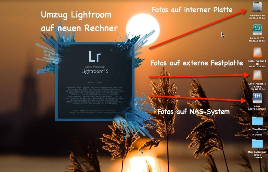 Lightroom - Quicktipp - Rechnerumzug, (Foto copyright - Frank Weber - Berlin - fotologbuch.de)