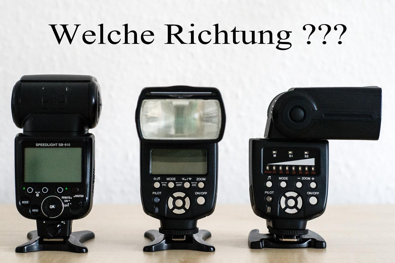 Indirekt Blitzen Richtung Titelfoto, (Foto copyright - Frank Weber - Berlin - fotologbuch.de)
