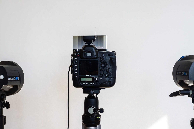 Versuchsaufbau Test Haida Filterhalter Nikon 14-24mm, (Foto copyright - Frank Weber - Berlin - fotologbuch.de)