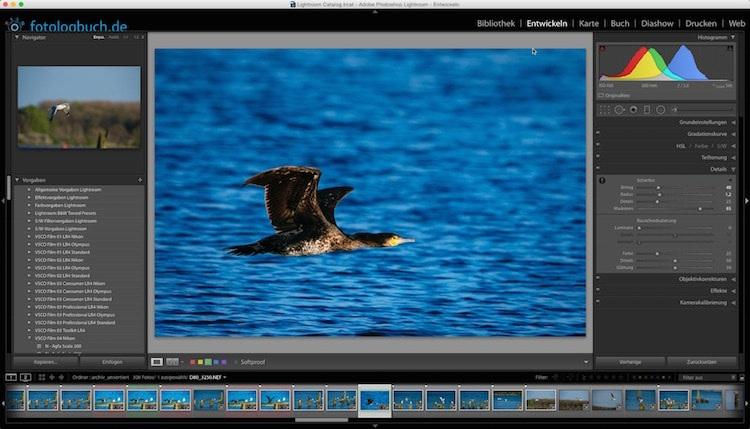 Lightroom - Updates - Video TutorialsLightroom - Updates - Video Tutorials, (Foto copyright - Frank Weber - Berlin - fotologbuch.de)