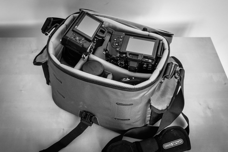 Fotoausrüstung für Schweden Urlaub 2015, (Foto copyright - Frank Weber - Berlin - fotologbuch.de)