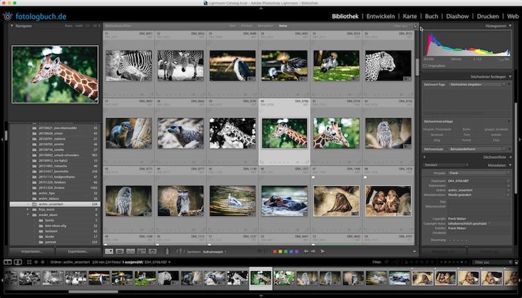 Autostart der Apple Software Fotos abschalten