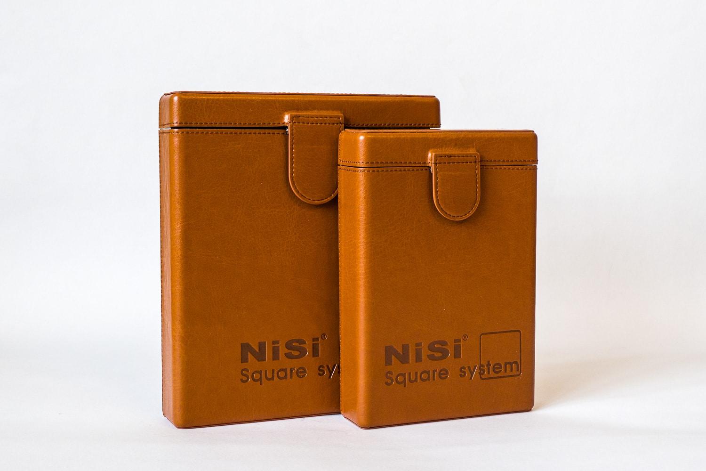 NiSi-Box für Einschubfilter 100mm und 150mm, (Foto copyright - Frank Weber - Berlin - fotologbuch.de)