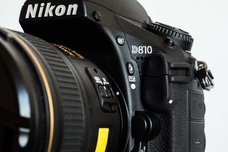 Modus Auswahl interner Blitz - Nikon, (Foto copyright - Frank Weber - Berlin - fotologbuch.de)
