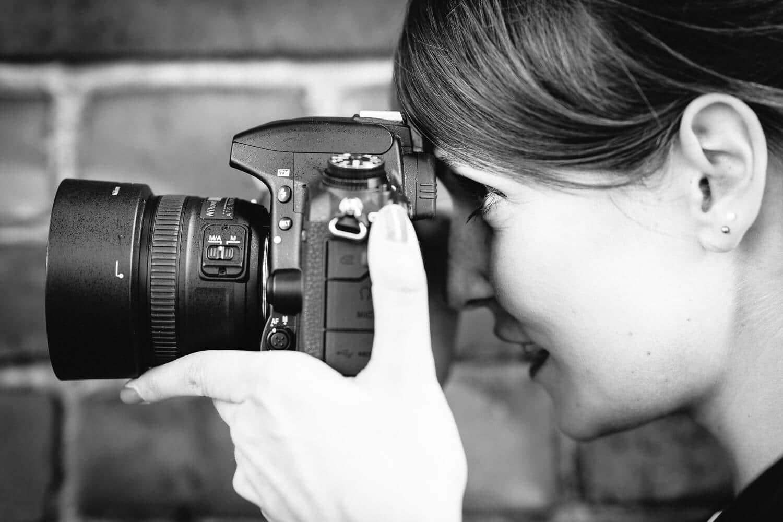 """Fotokurs in Berlin: Crashkurs für Einsteiger """"Du und Deine Kamera"""""""