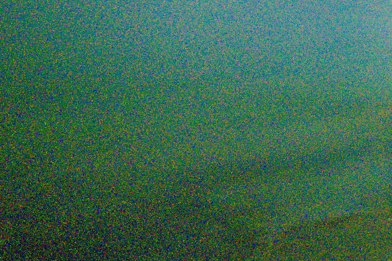 Foto mit OM-D EM1 - Langzeitbelichtung  256s ohne Rauschreduzierung - Ausschnitt, (Foto copyright - Frank Weber - Berlin - fotologbuch.de)