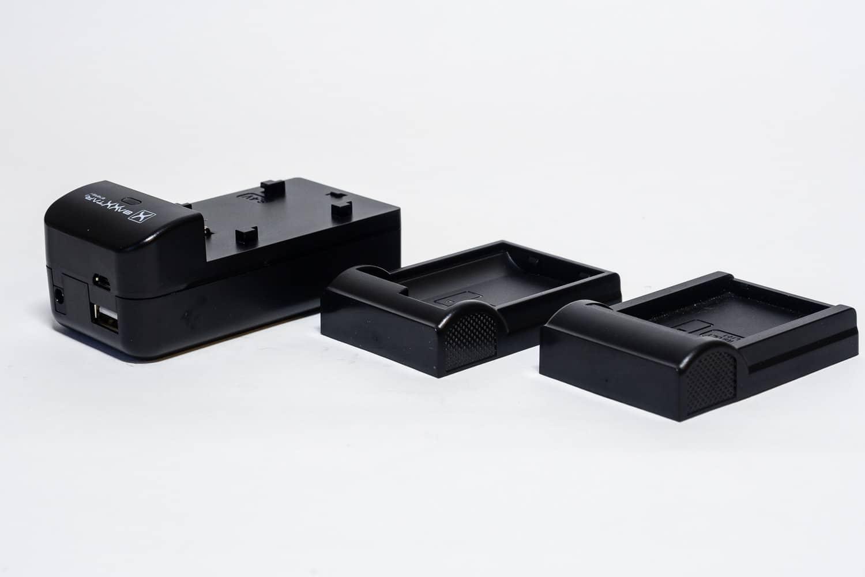 nikon akkus mobil laden unterwegs mit solarpanel und kfz steckdose. Black Bedroom Furniture Sets. Home Design Ideas