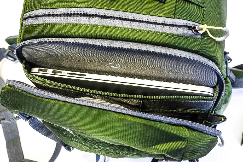 "Mein neuer Fotorucksack, Laptopfach 15"" - Mindshift Gear Backlight 26 Liter Outdoor, (Foto copyright - Frank Weber - Berlin - fotologbuch.de)"