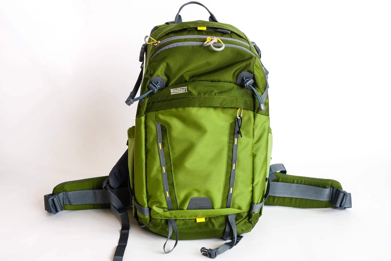 Mein neuer Fotorucksack – Mindshift Gear Backlight 26 Liter Outdoor