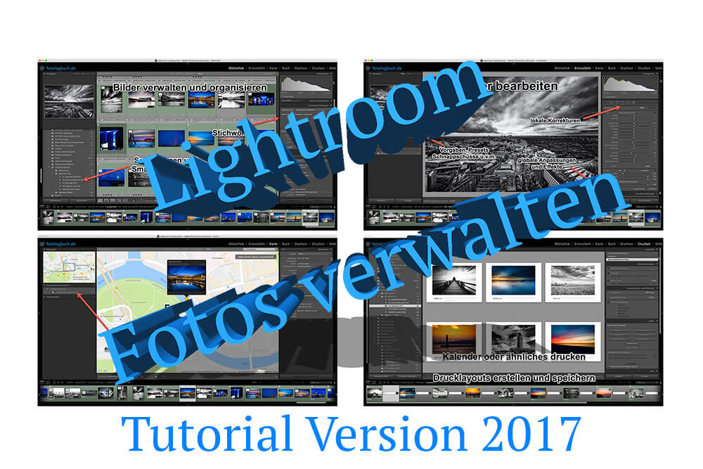 Mein neues Lightroom Tutorial - Bilder verwalten (Version 2017), (Foto copyright - Frank Weber - Berlin - fotologbuch.de)
