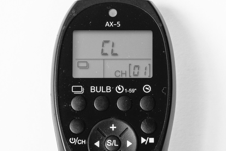 Test Fernauslöser Ayex AX-5, (Foto copyright - Frank Weber - Berlin - fotologbuch.de) - Modus Serienbild langsam