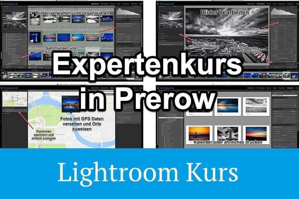 03.06.2018 – Lightroom Experten Kurs – Masterclass in Prerow – Fotos verwalten und bearbeiten in Adobe Lightroom, (Foto copyright - Frank Weber - Berlin - fotologbuch.de)
