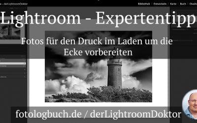 Lightroom Expertentipp - Das Drucklayout für den Laden um die Ecke vorbereiten, (Foto copyright - Frank Weber - Berlin - fotologbuch.de)