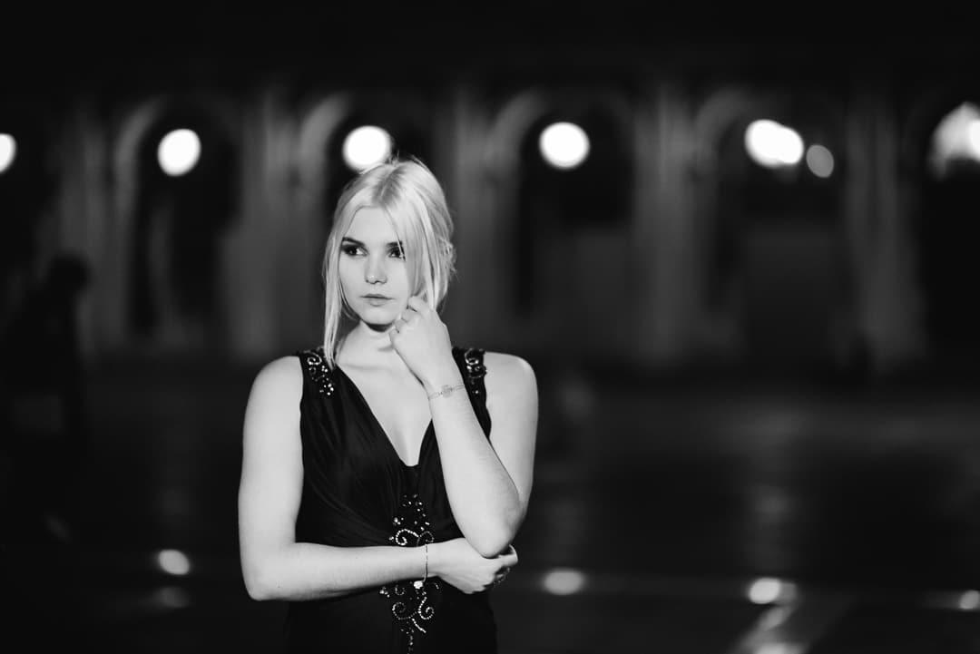 Marisa – Ein Spaziergang durch Venedig