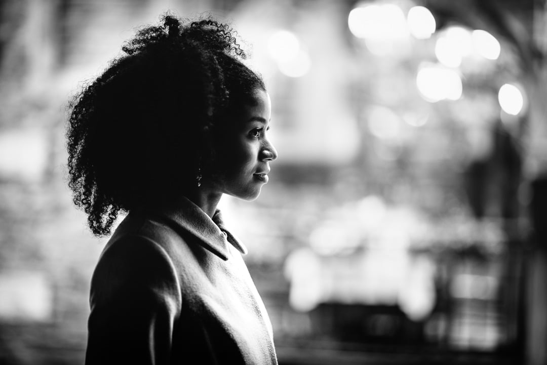 Luisa Maria – Venedig 2016 - Portraits, (Foto copyright - Frank Weber - Berlin - fotologbuch.de)