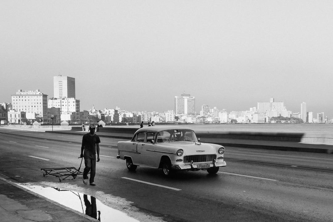 KUBA – MÄRZ 2017 – Havanna