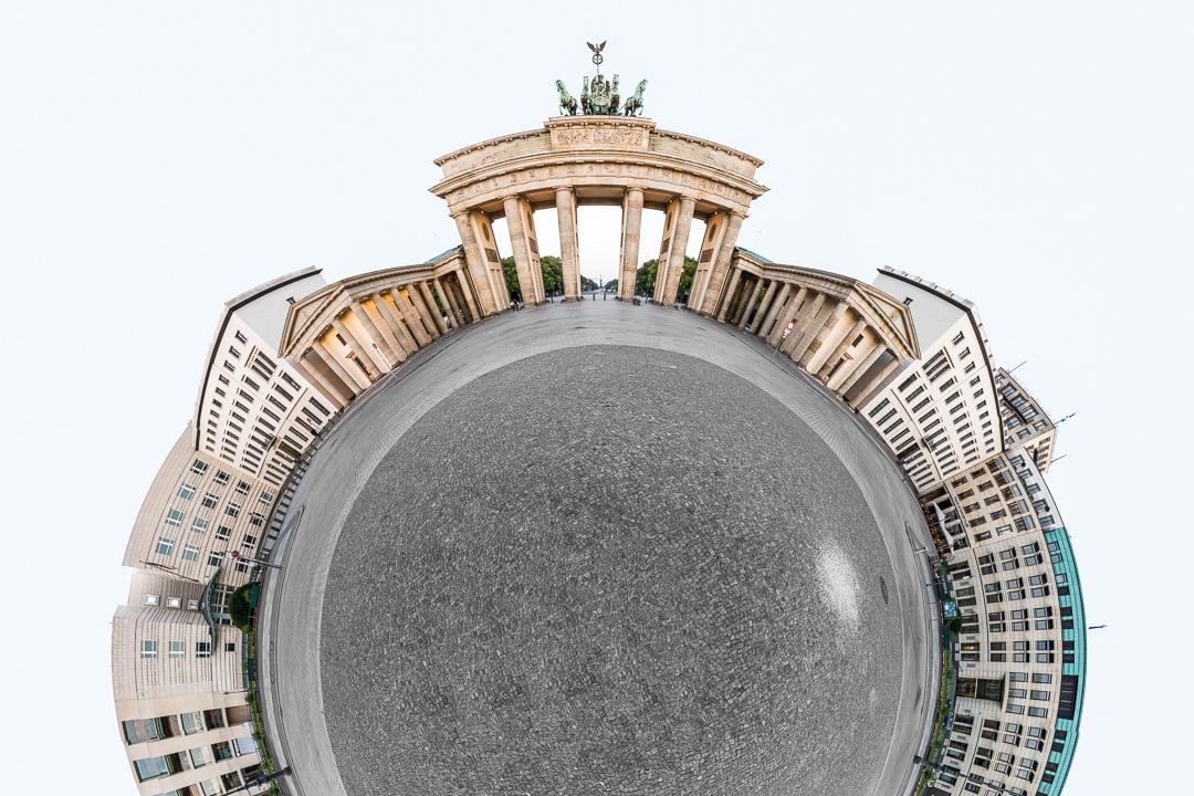 Fotokurs Panoramafotografie - Berlin, Fotokurs Panoramafotografie - Berlin