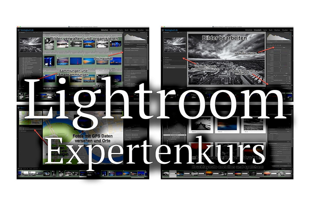 Lightroom Workshop für Experten – Masterclass, (Foto copyright - Frank Weber - Berlin - fotologbuch.de)