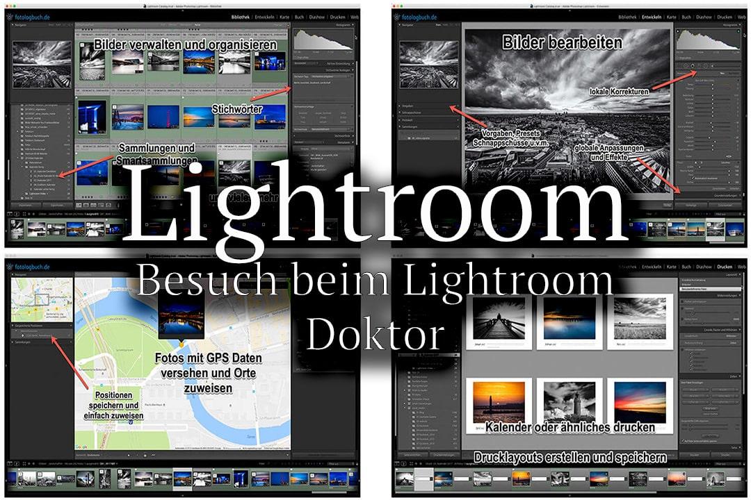 Workshop - Besuch beim Lightroomdoktor - nur Du und ich, (Foto copyright - Frank Weber - Berlin - fotologbuch.de)
