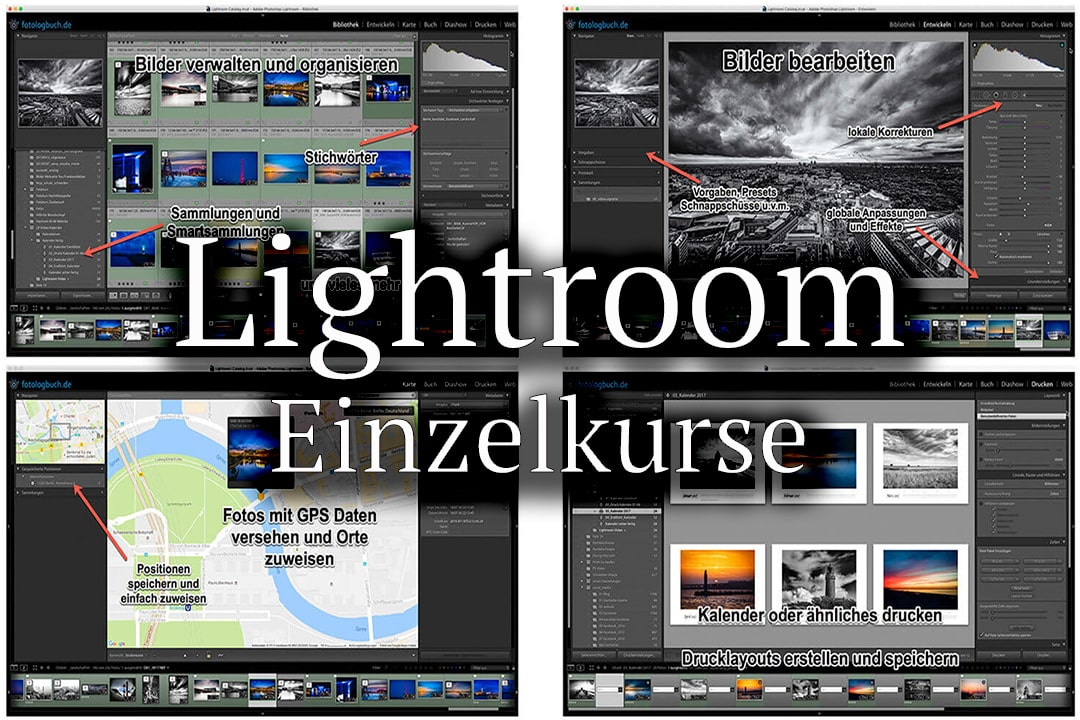 Meine Lightroom Workshops in Berlin - Einzelkurse, (Foto copyright - Frank Weber - Berlin - fotologbuch.de)