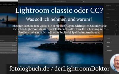 Lightroom classic oder CC? - Was soll ich nehmen und warum?, (Foto copyright - Frank Weber - Berlin - fotologbuch.de)