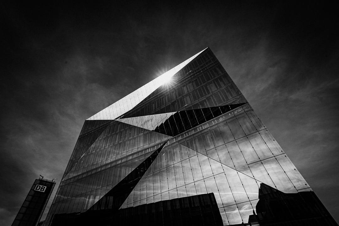 Berlin Cube – ein Fotoausflug ungeplant