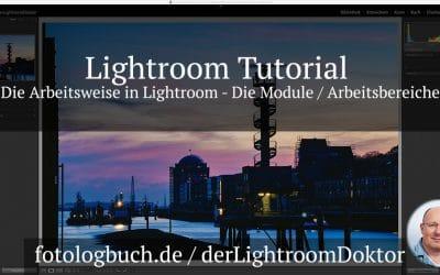 Lightroom Tutorial - Die Arbeitsweise in Lightroom - Die Module / Arbeitsbereiche, (Foto copyright - Frank Weber - Berlin - fotologbuch.de)