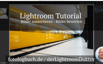 Lightroom Tutorial - Bilder aussortieren - Bilder bewerten, (Foto copyright - Frank Weber - Berlin - fotologbuch.de)