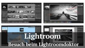 Fotologbuch - Lightroom Workshop - Besuch beim Lightroomdoktor - Meine Hilfe auch für fortgeschrittene Themen