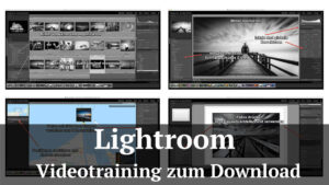 Fotologbuch - Videotraining Adobe Lightroom - Download - derLightroomdoktor