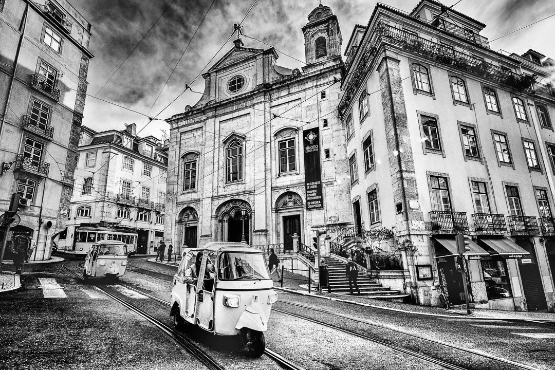 2016 Lissabon Impressionen, (Foto copyright - Frank Weber - Berlin - fotologbuch.de)