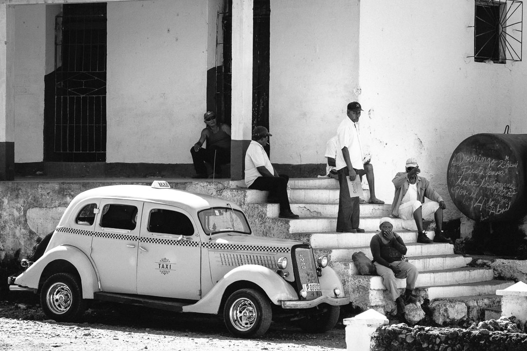Kuba - Havanna - Trinidad - Impressionen 2017, (Foto copyright - Frank Weber - Berlin - fotologbuch.de)