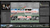Lightroom – Expertentipp  Vorsicht Falle – der Filter Metadaten