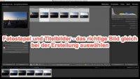 Lightroom – Quicktipp  – Fotostapel – Das richtige Primärbild bei der Erstellung gleich zuweisen