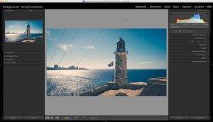 Lightroom – Quicktipp – Bildformat Ausrichtung wechseln – Export und Lange Kante