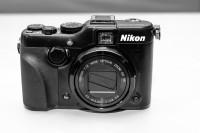 Nikon Coolpix P7100 – meine neue Taschenknipse