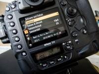 Klingelton Nikon D4 – Serienaufnahme schnell